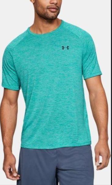 T-shirt tech UNDER ARMOUR