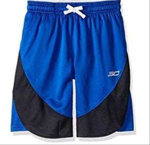 Short Steph curry UNDER ARMOUR