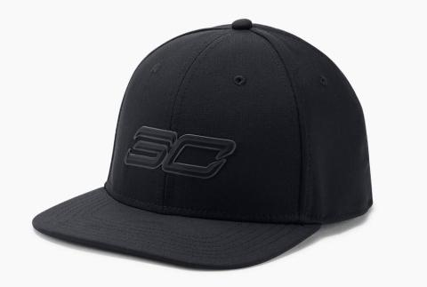 Cappello Steph Curry UNDER ARMOUR