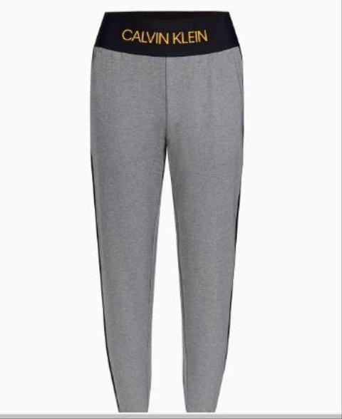 Pantalone Knit Calvin Klein Performance
