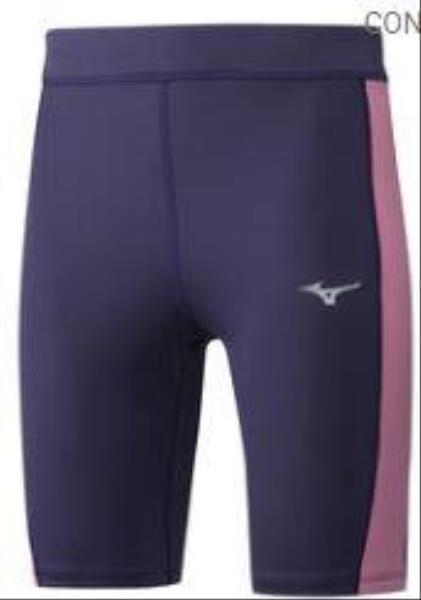 Short aderente impulse Mizuno