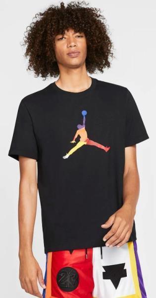 T-shirt sport DNA  JORDAN
