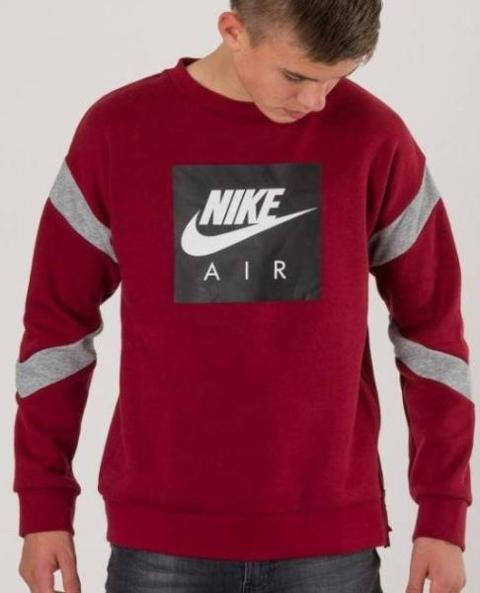Felpa Air NIKE