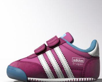 LEARN2 WALK DRAGON  ADIDAS