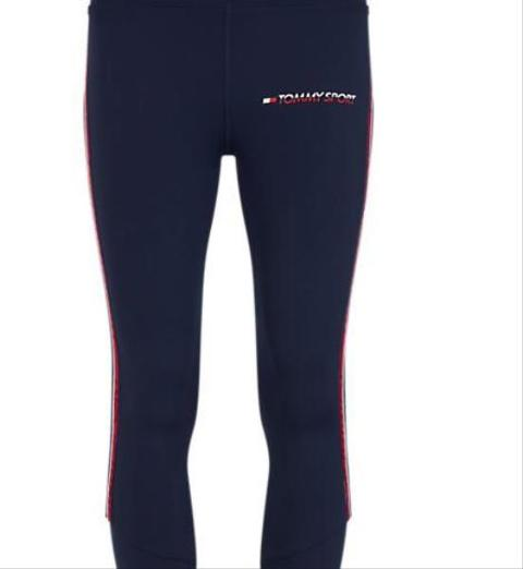 Leggings Classic 7/8 TOMMY SPORT
