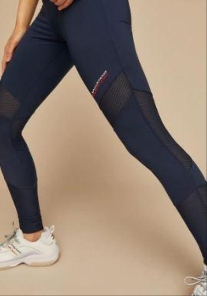 Leggings Blocked TOMMY SPORT
