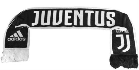 Sciarpa Juventus  ADIDAS