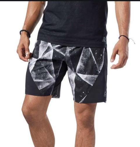 SHORT CROSSFIT EPIC REEBOK