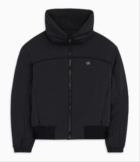 Piumino Light weight padded Calvin Klein Performance