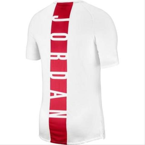 T-shirt alpha jumpman JORDAN