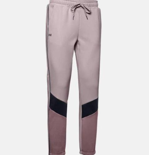 Pantalone double knit UNDER ARMOUR