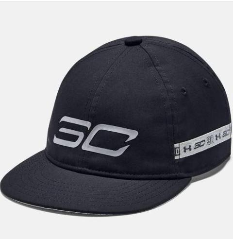 Stephen Curry 30 Cap UNDER ARMOUR