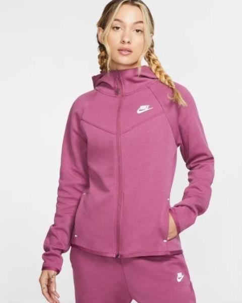 Felpa Zip Tech NIKE