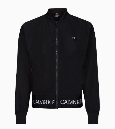 Bomber Jacket  Calvin Klein Performance
