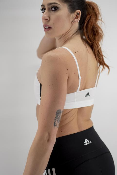 3Stripes Bra