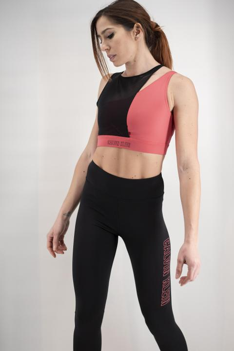 Medium Support Sports Bra  Calvin Klein Performance