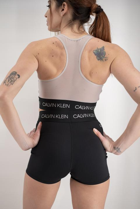 Top medium support Calvin Klein Performance