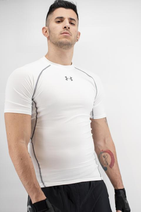 Maglia Compression UNDER ARMOUR