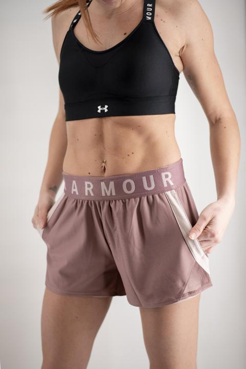 Short Play-up 2 in 1 UNDER ARMOUR
