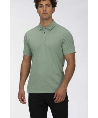 Harvey Solid Polo Hurley