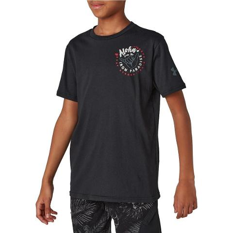 Project Rock Iron Paradise T-shirt UNDER ARMOUR