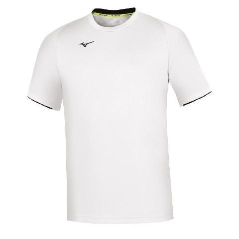 Men Core Sleeve t-shirt Mizuno