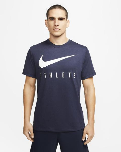Nike Athlete T-shirt Dri-fit NIKE