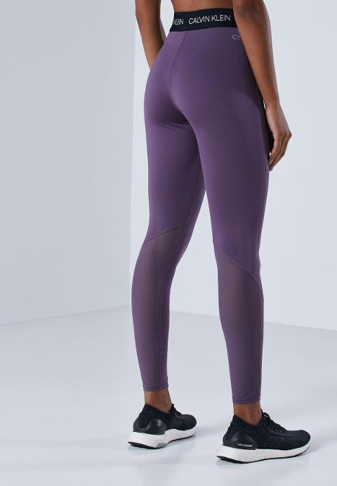 Leggins 7/8 Mesh Calvin Klein Performance