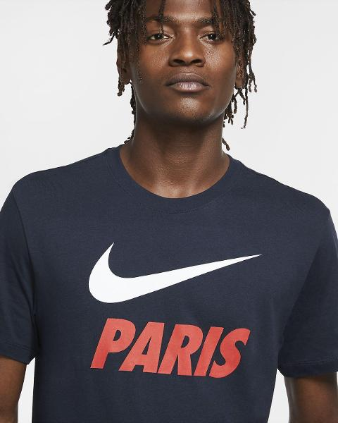 T-shirt Paris Saint-Germain NIKE