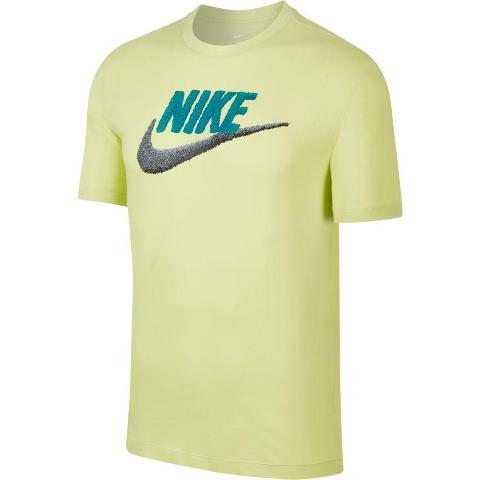 T-shirt Brand Mark NIKE