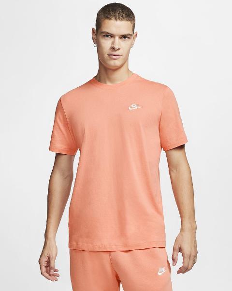 T-shirt Club Tee NIKE
