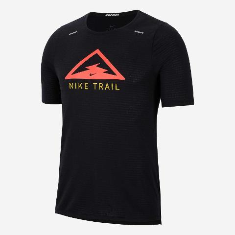 T-shirt Nike Trail NIKE