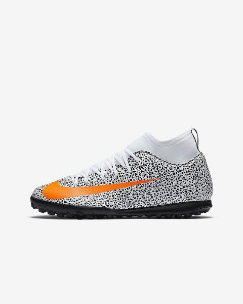 JR Superfly 7 Club CR7 TF NIKE