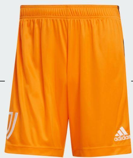 Short Juventus 20/21 Jr ADIDAS