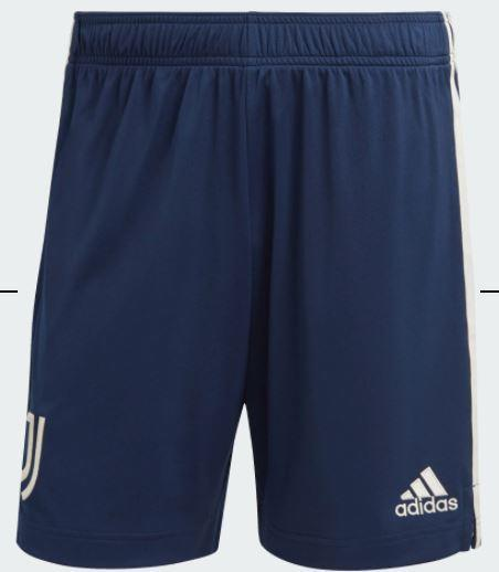 Short Away Juventus 20/21 Kids ADIDAS