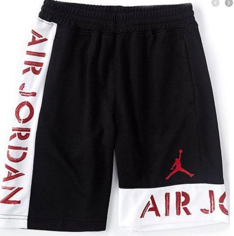 SHORT AIR JUMPAN AIR  JORDAN
