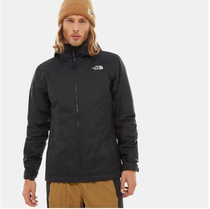 Giacca Termica Millerton The North Face