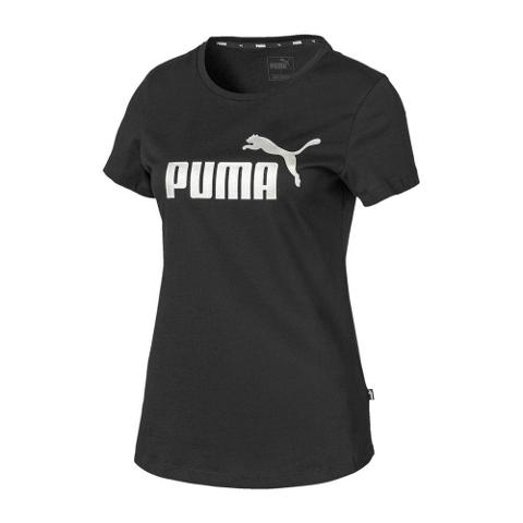 T-shirt Essential Metallic PUMA
