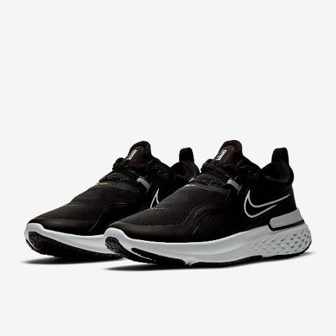 React Miler Shield NIKE