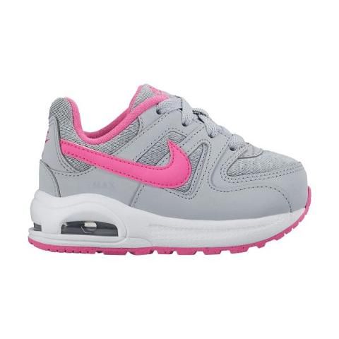 Girls' Nike Air Max Command Flex (TD) Toddler Shoe NIKE