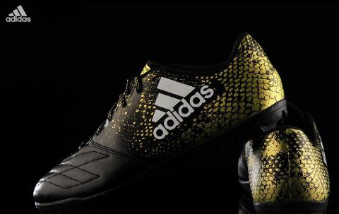 X 16.3 TF LEATHER ADIDAS