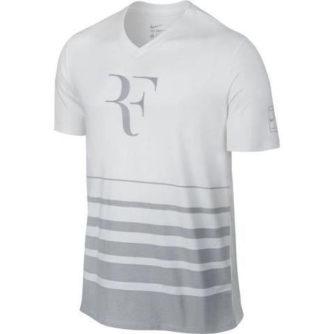 Roger Federer T-shirt NIKE