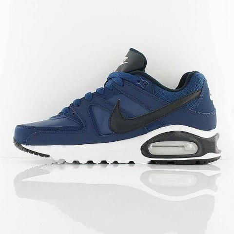 Air Max Command Flex Leather ragazzo/a NIKE