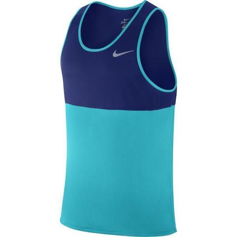 Canotta RUN Dri-fit NIKE