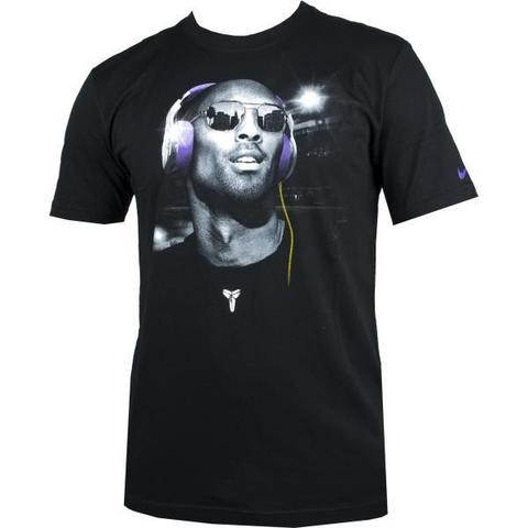 T-shirt KOBE BEATS BY DRE STUDIO  NIKE