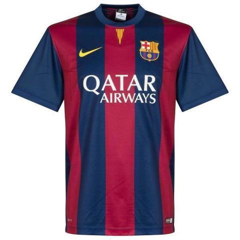 I Maglia FC Barcellona Replica 14/15 NIKE