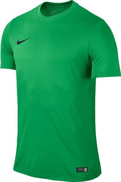 T-shirt linea calcio park Uomo NIKE