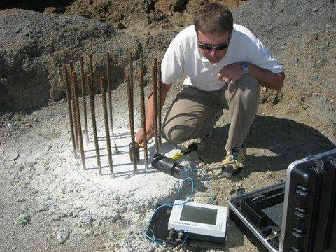 Verifica integrità dei pali di fondazione (PIT)