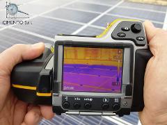 Controlli impianti fotovoltaici
