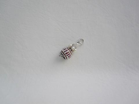 Ciondolo artigianale Le MeraBiglie Lampione